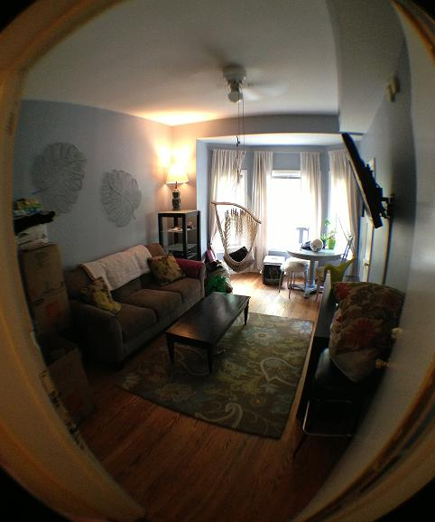 Lincoln Park Apartments For Rent: 1501 N. Sedgwick Chicago Apartment Rental